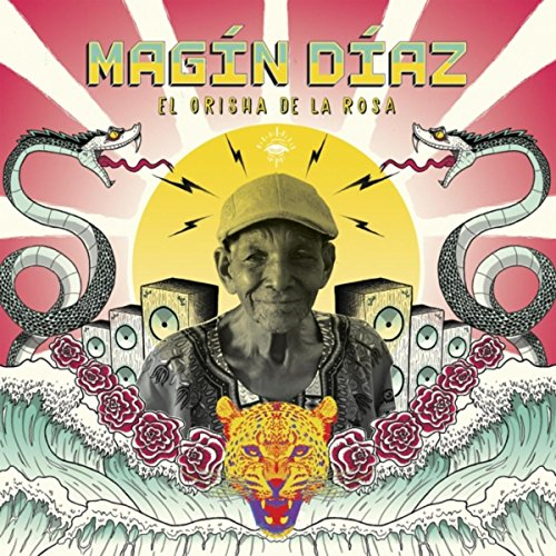 Stream or buy for $11.49 · El Orisha de la Rosa