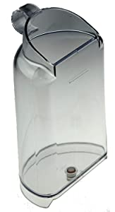 Original NESPRESSO Plastic Water Tank / Reservoir replacement - Maestria Magimix Series Machines - 1 Tank