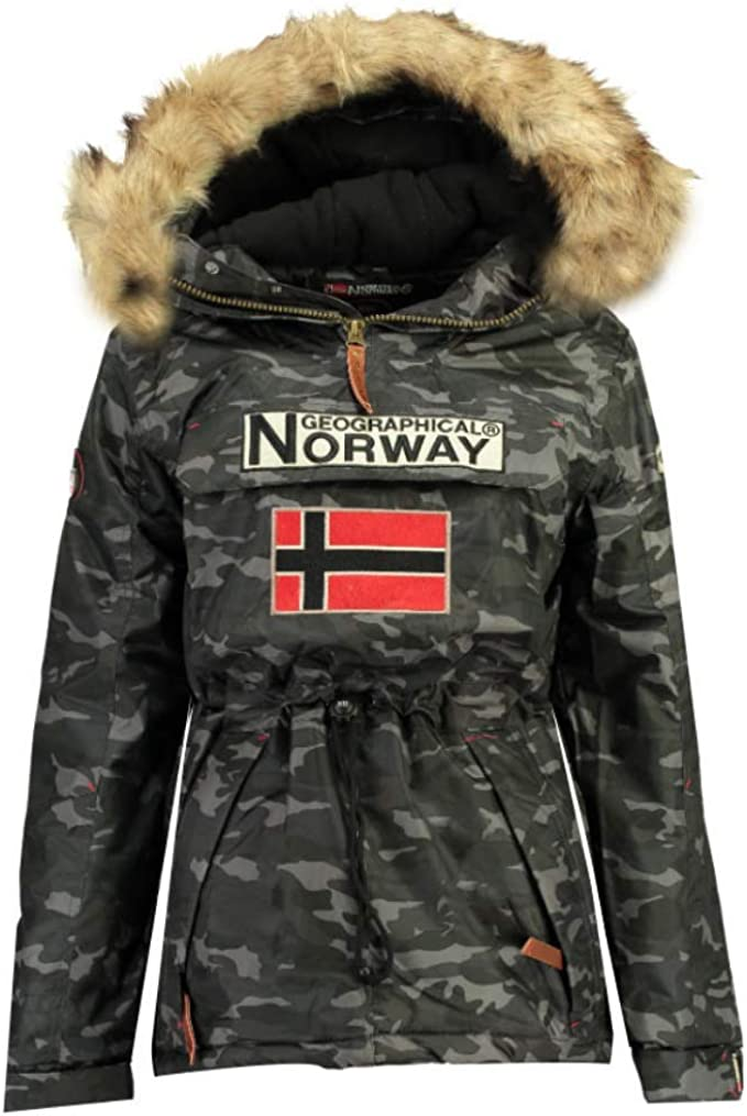 Geographical Jacke Herren Norway Norway Jacke Geographical