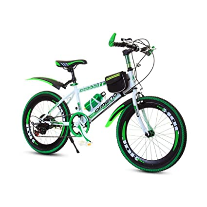 Amazon.com: TD Childrens Bicycle 6-7-8-9-10 Years Old Child ...