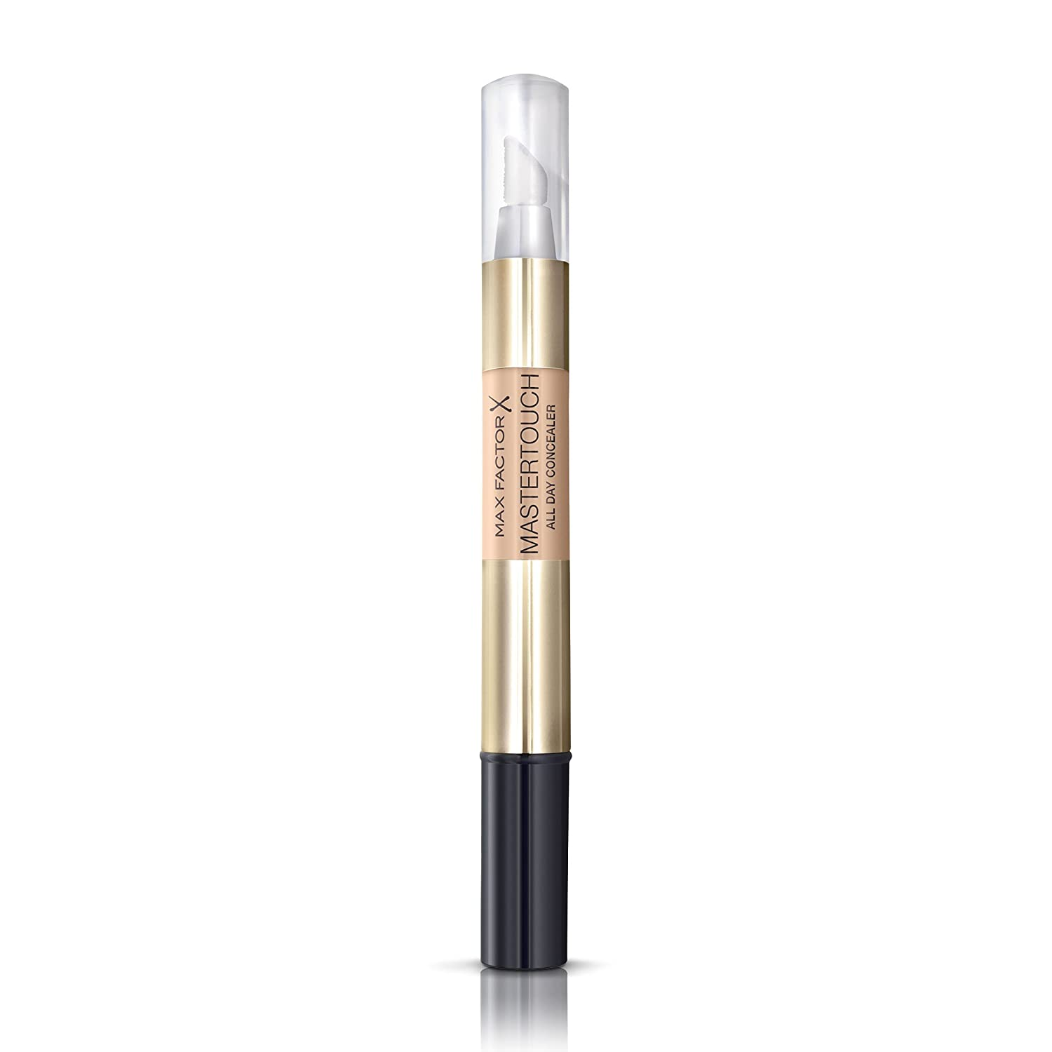 Max Factor Mastertouch All Day Concealer Pen, Spf 10, 303 Ivory by Amazon