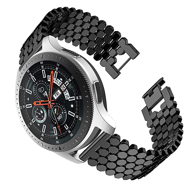 Correa de repuesto para Samsung Galaxy Watch (46 mm) / Gear ...