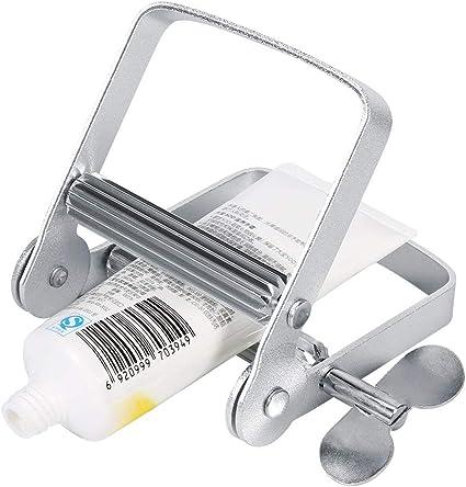 Exprimidor de pasta de dientes - Tubo de metal Exprimidor ...