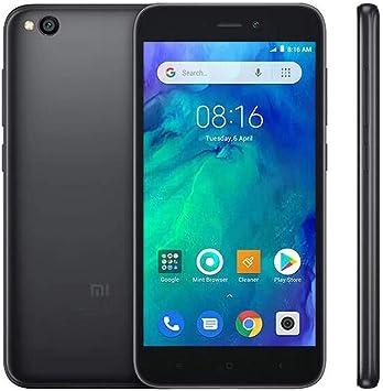 Xiaomi REDMI GO 1GB/8GB Black: Xiaomi: Amazon.es: Electrónica