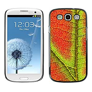 "For SAMSUNG Galaxy S3 III / i9300 / i747 , S-type Planta Naturaleza Forrest Flor 96"" - Arte & diseño plástico duro Fundas Cover Cubre Hard Case Cover"