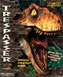 Trespasser Official Strategy Guide, BradyGames Staff, 1566867371