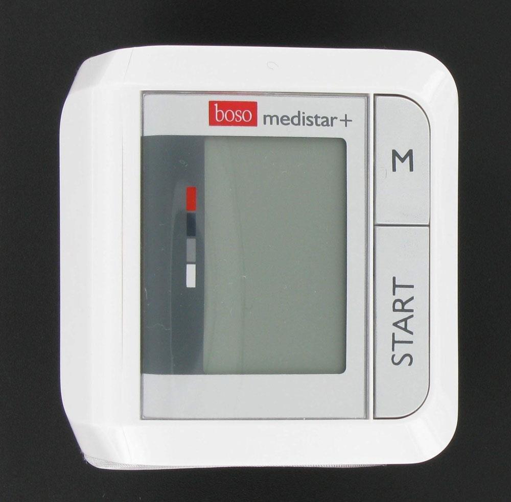 Boso Medistar + - Tensiómetro de muñeca, totalmente automático: Amazon.es: Salud y cuidado personal