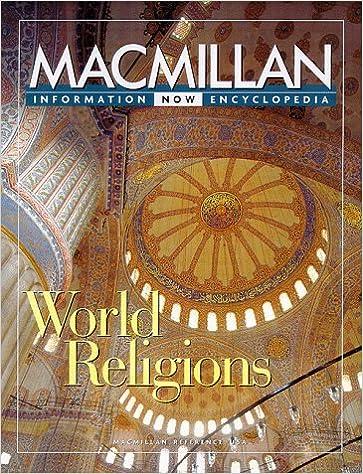 Read online Macmillan Information Now Encyclopedia: World Religions