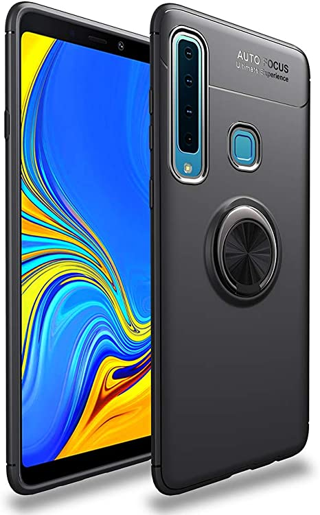 Avalri Funda Galaxy A9 2018, Shockproof Anti-rasguños Ultra ...