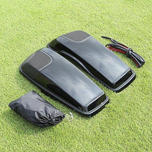 Bag Speakers For Street Glide - 9