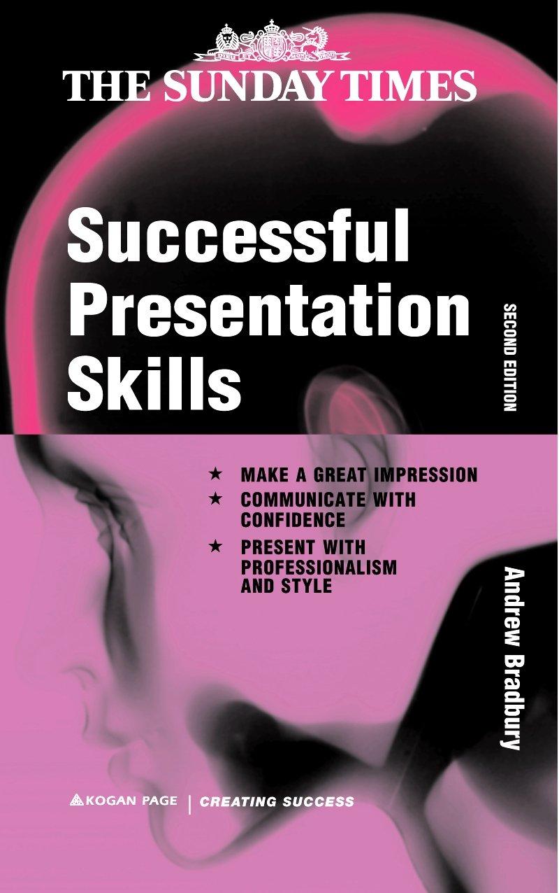 Successful Presentation Skills (2nd edition) pdf epub