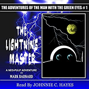 The Lightning Master Audiobook