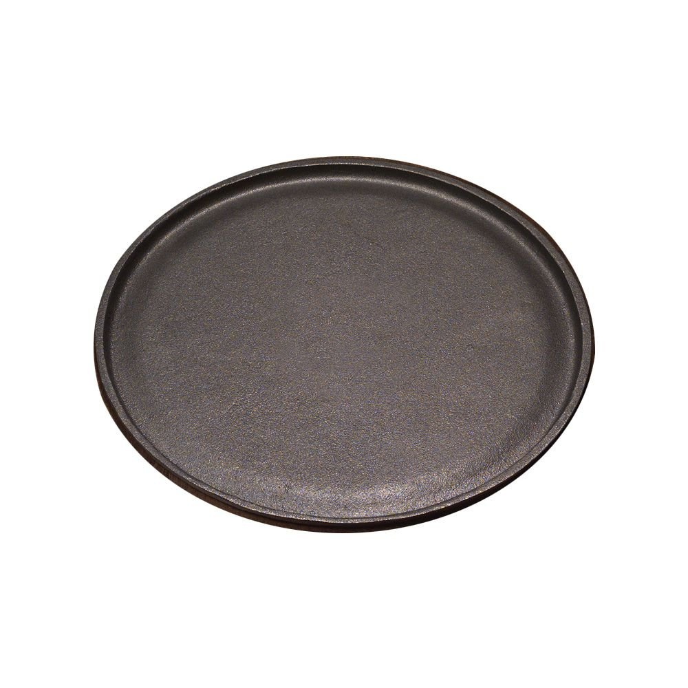 Tomlinson 9 1/4 Inch Round Serving Griddle without Handle