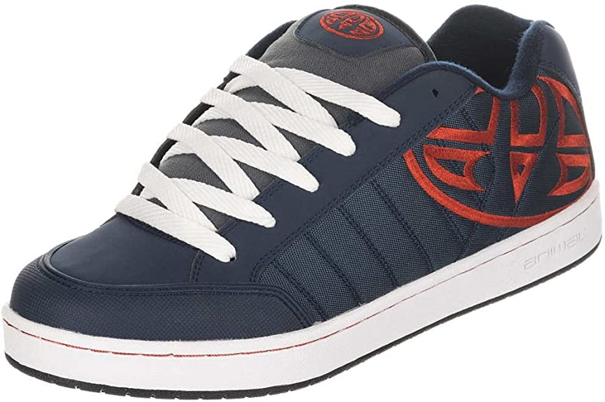 Animal Skate Shoe Men Mitch Skate Shoes