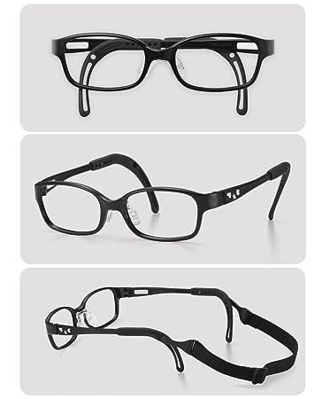 Amazon com tomato glasses frame specialized for kids tkcc14 44