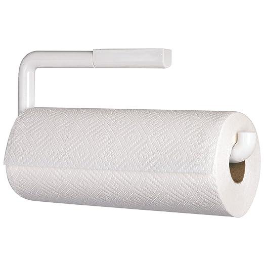 InterDesign toalla de papel soporte para cocina - soporte de pared: Amazon.es: Hogar