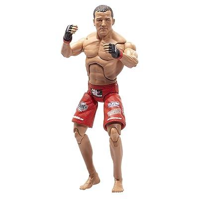 UFC Deluxe Figures #5 Matt Hamill: Toys & Games
