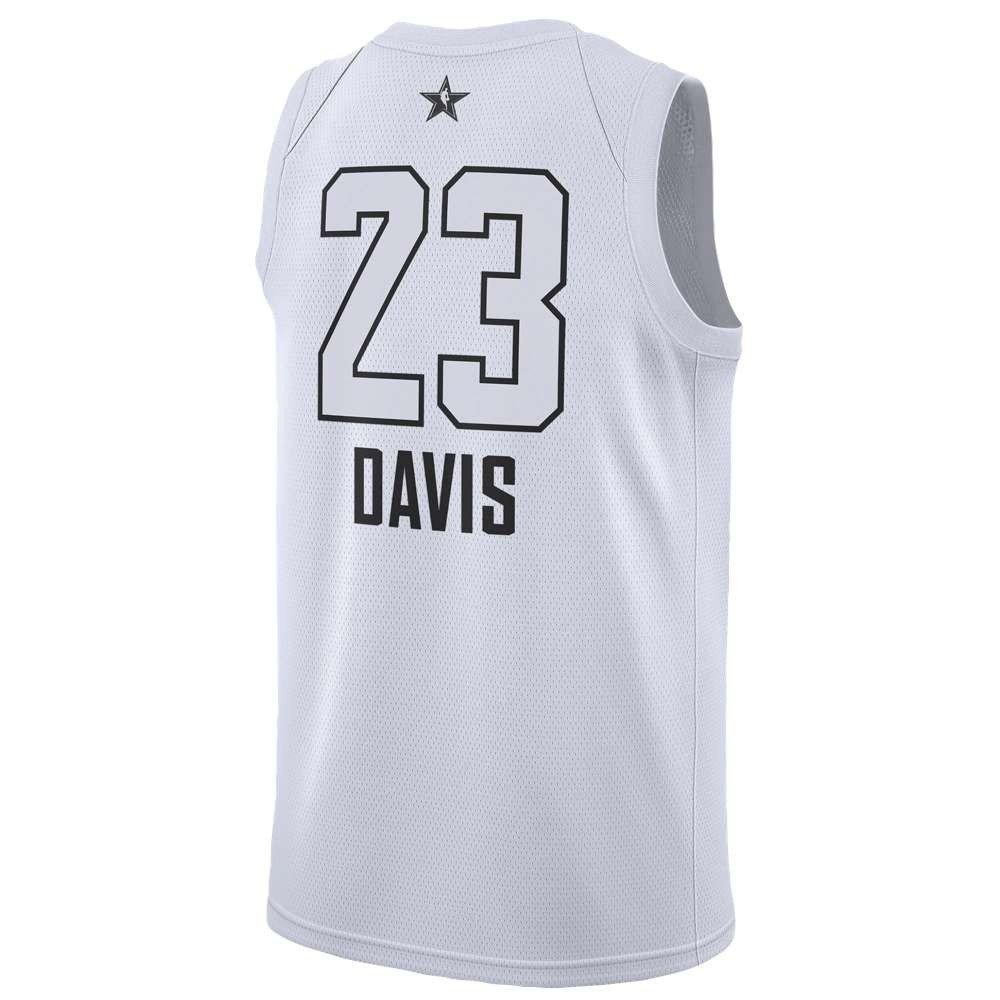 (ナイキ ジョーダン) Jordan メンズ トップス NBA Swingman All-Star Jersey [並行輸入品]   B079RWJRG3