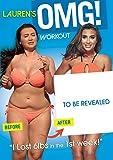 Lauren's OMG! Workout [DVD] [2015]
