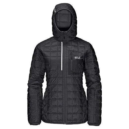 1c38c45adf Amazon.com: Jack Wolfskin Women's Andean Peaks Coat: Clothing