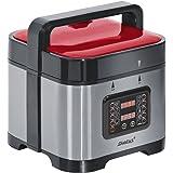 Steba DD 1 ECO Elektronischer Schnellkochtopf Dampfdruck-Garer energiesparend und schnell