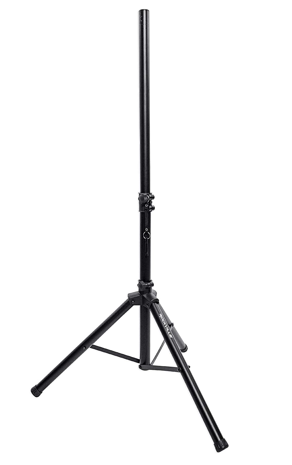 Rockville Package Pa System Mixer Amp 15 Inch Speakers Stands Mics Bluetooth Rpg2x15 Dynamic Mic Amplifier To Use Speaker As Microphone Electronic Musical Instruments