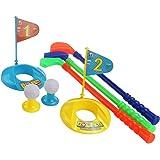 PIXNOR Mini Golf Golf Sport bambini giocattolo