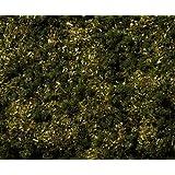 NOCH 08350 – leksaker, gräsmatta skogsgolv, 2,5 mm