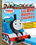 The Big Book of Engines (Thomas & Friends) (Big Golden Book)