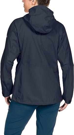 VAUDE Damen Womens Croz 3L Jacket II Jacke