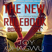 The New Rulebook Series: Boxed Set, Books 2-4 | Joy Ohagwu