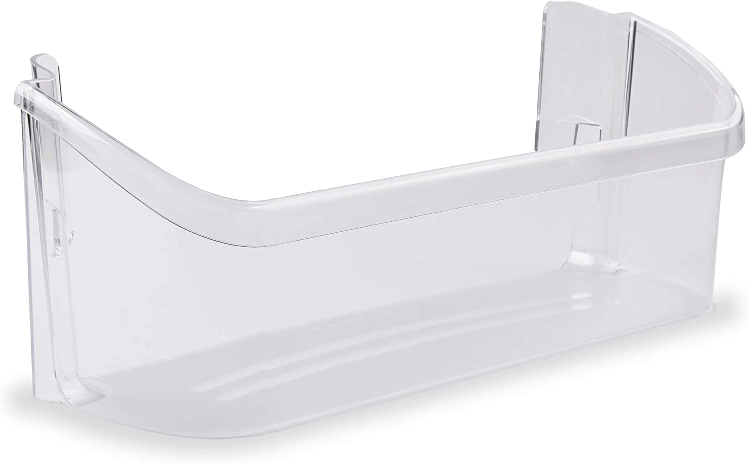 Appliance Pros AP-240323002 Refrigerator, Door Shelf Bin, Shelves, Refrigerator Shelving Parts. Replacement Part for 240323002, Bottom Rack, Compatible With Leading Brands and Models