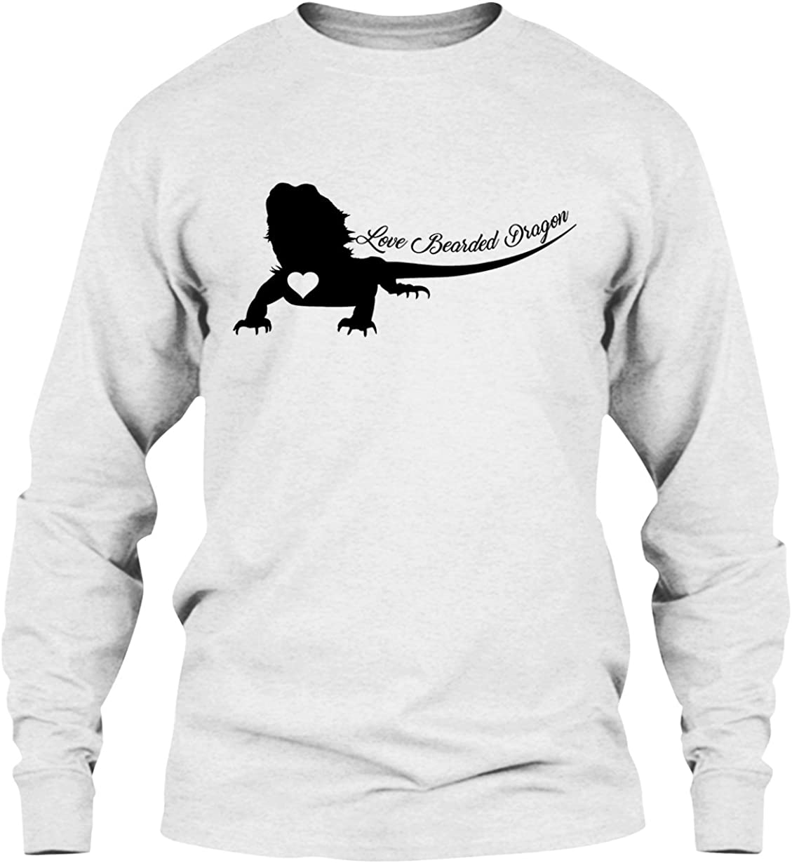 Hoodie My Bearded Dragon is Cooler Tee Shirt Sweatshirt