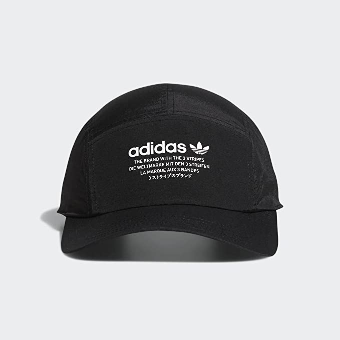3eeb2c1f791 Amazon.com  adidas Men s Originals NMD Relaxed Strapback Cap