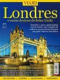 capa de Viaje Mais. Londres e Outros Destinos do Reino Unido