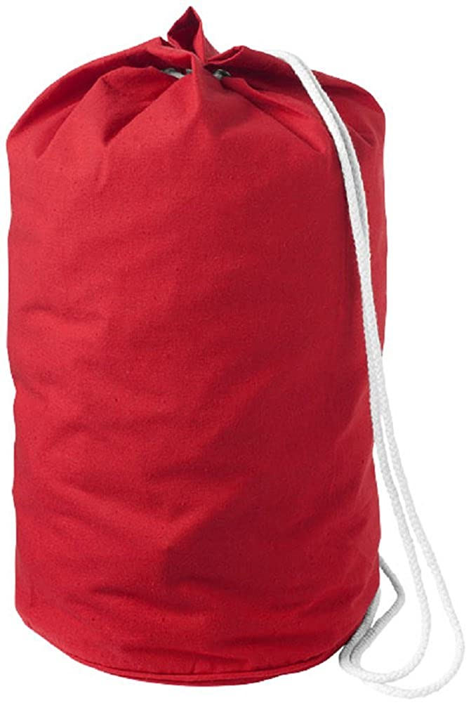 Euro Cotton Duffle Bag in 5 Colours