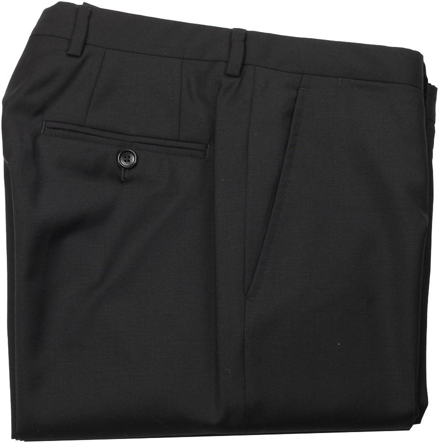 Gucci CL Black Trousers Size 46/30 U.S.