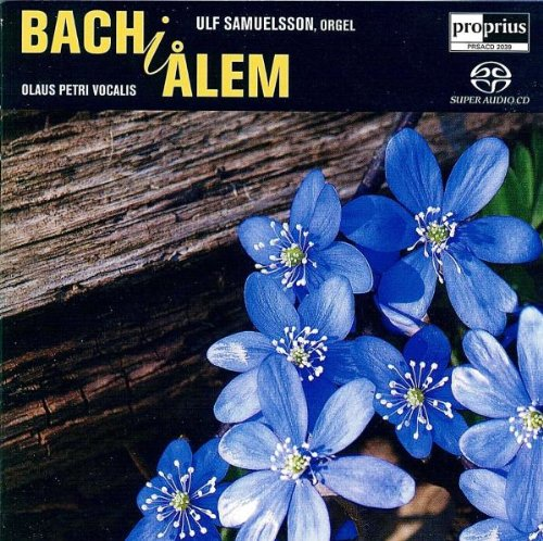 BACH ON ALEM