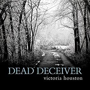 Dead Deceiver Audiobook