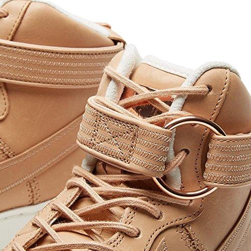 Nike Air Force 1 Høj Sl - 919 473 200 - Farve: Creme-beige - Størrelse: 44,5