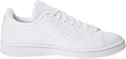 Adidas Performance Advantage Base Womens Sneakers White