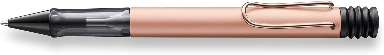 Rose Gold Lamy LX RAU Ballpoint Pen L276