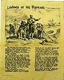 Landing of the Pilgrims 1620