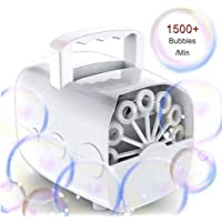 Maquina Burbujas, JanTeelGO Fabricante de automática de burbujas
