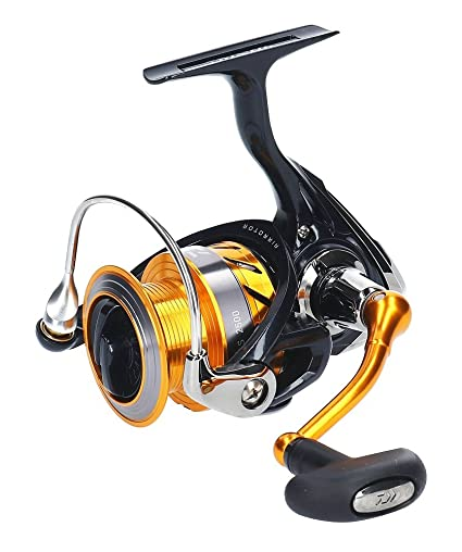 3792fc89a5a Amazon.com : Daiwa 15 Revros 2500 [Japan Import] : Sports & Outdoors