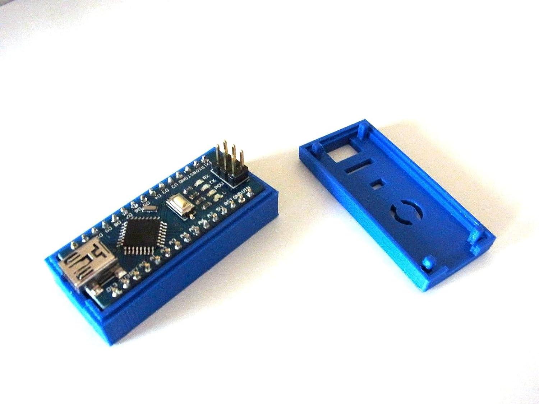 Arduino Nano V3 Carcasa/Case/Housing: Amazon.es: Electrónica