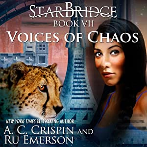 Voices of Chaos Audiobook