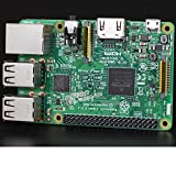 PC Hardware : Programming for Raspberry Pi 3 Model B Made in UK