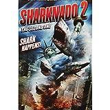 "1 X Sharknado 2 Movie Poster 24""x36"""