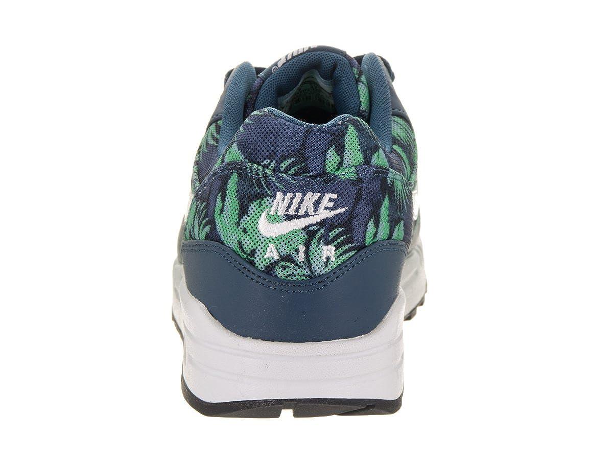 Nike , Herren Turnschuhe Colour  Space Blau Blau Blau Weiß schwarz Jade 0b57f3